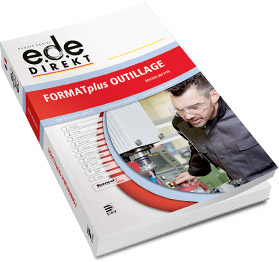 Catalogue FORMATplus Outillage