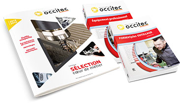 Catalogue Occitec